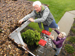 How To Keep Your Home S Gutters Clean