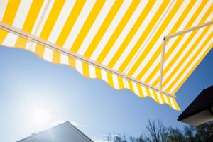 Awning cleaning in Vancouver | Commercial and Residential services